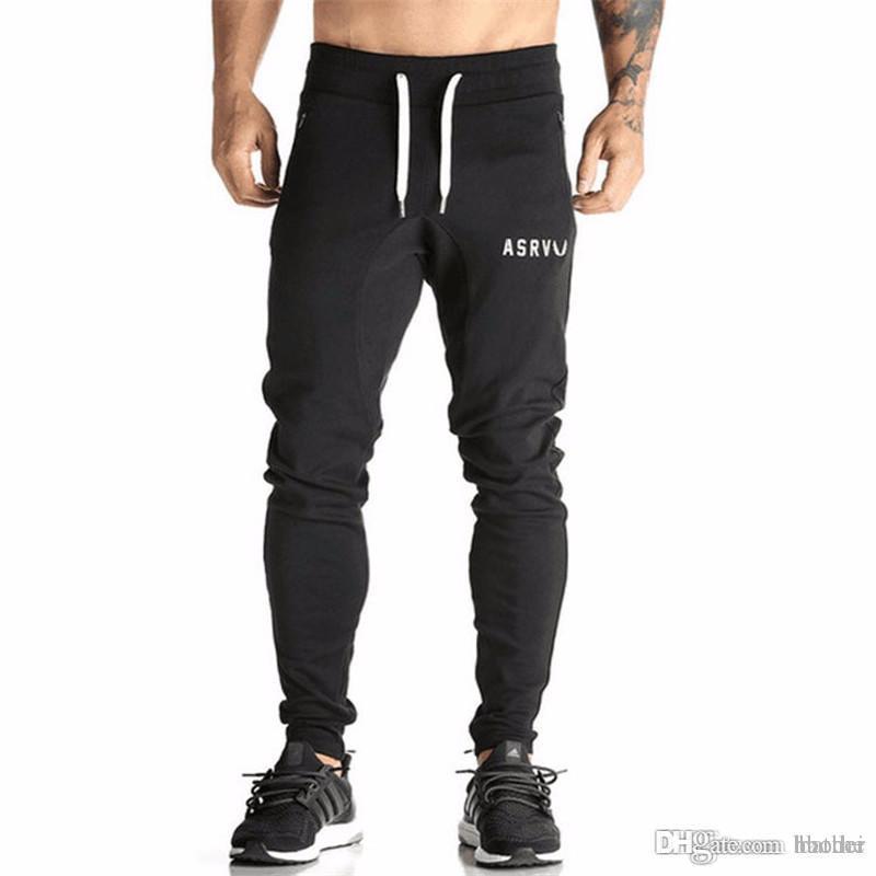 5c412946ee Compre Pantalones De Chándal Para Hombre Pantalones Chandal Hombre  Pantalones De Chándal Para Hombres A  25.83 Del Haodei