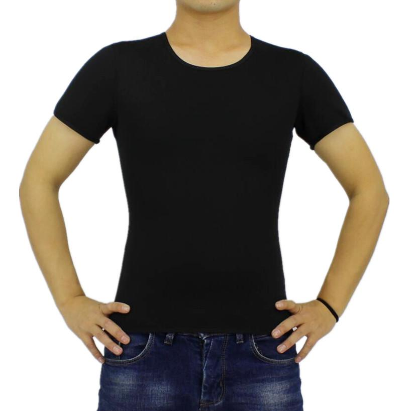 3a4fdb0ee9214 New Hot Shapers Waist-Trimmer Slimming Shirt Body Shaper Men ...