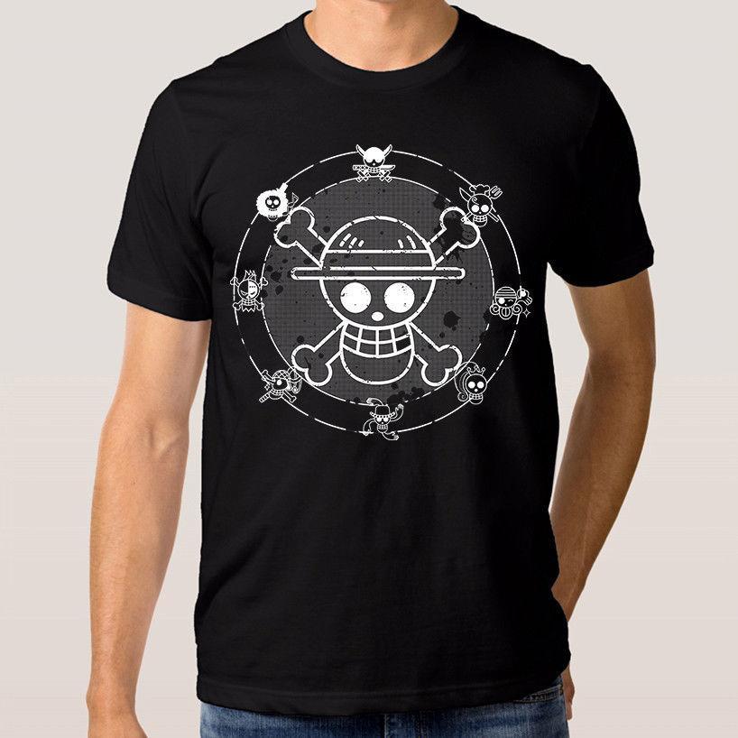 Shirt Hommes AnimeManga T One Piece TeeTee Art FemmeTailles tCxBQdsrho