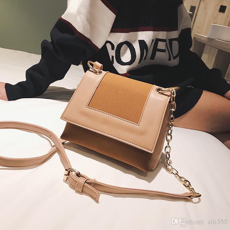 b5dca480c5ad Woman Clutch Messenger Bags Women Leather Shoulder Bags Fashion Designer  Ostrich Chain Bags Female Handbags Famous Brands Hongri  10 Leather Purse  Womens ...