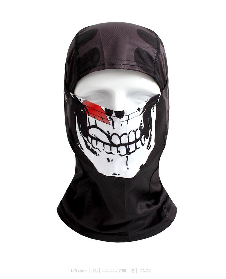 9a1bb7673ff 2019 2018 New 3D Outdoor Sport Mask Cycling Bike Bicycle Riding Face Mask  Scarf Scarves Bandana Magic Headband Protect Full Face From Qingfengxu