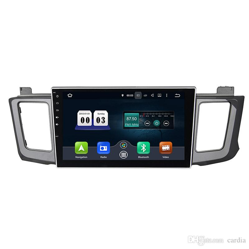 Car DVD player for Toyota RAV4 2012-2015 10.1inch Andriod 6.0 with GPS,Steering Wheel Control,Bluetooth,2GB RAM