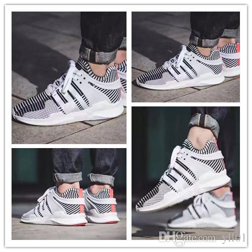 2018 Hot Sale EQT Sneakers ultra boost Women Men New Casual Shoes Fashion support red blue sports shoes EUR36-45 discount codes shopping online outlet with paypal order classic cheap online original cheap price really sale online di3EvrYMwD