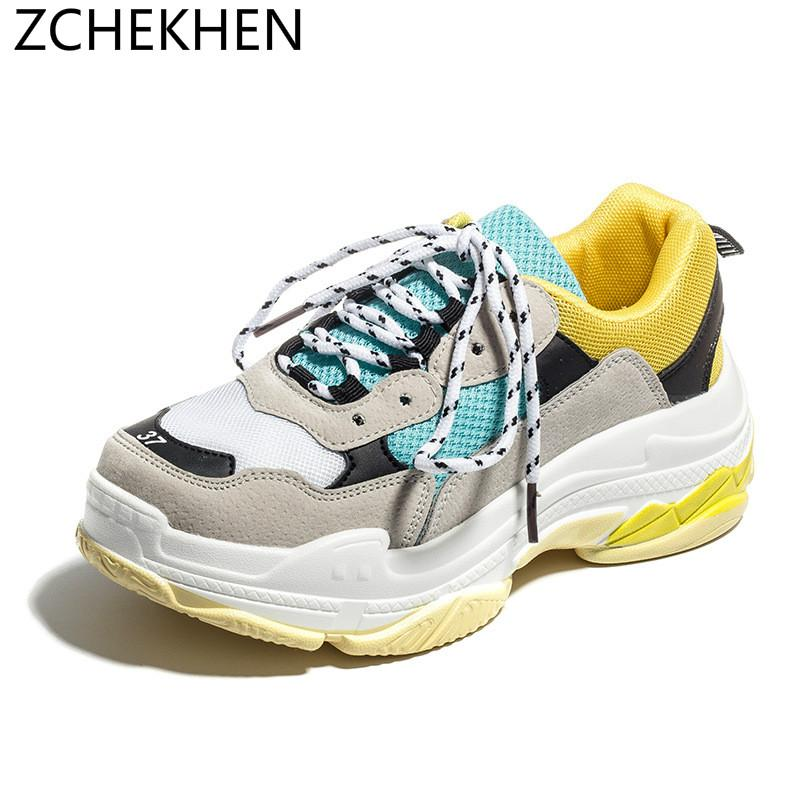 Baskets mode Femme | JEF Chaussures