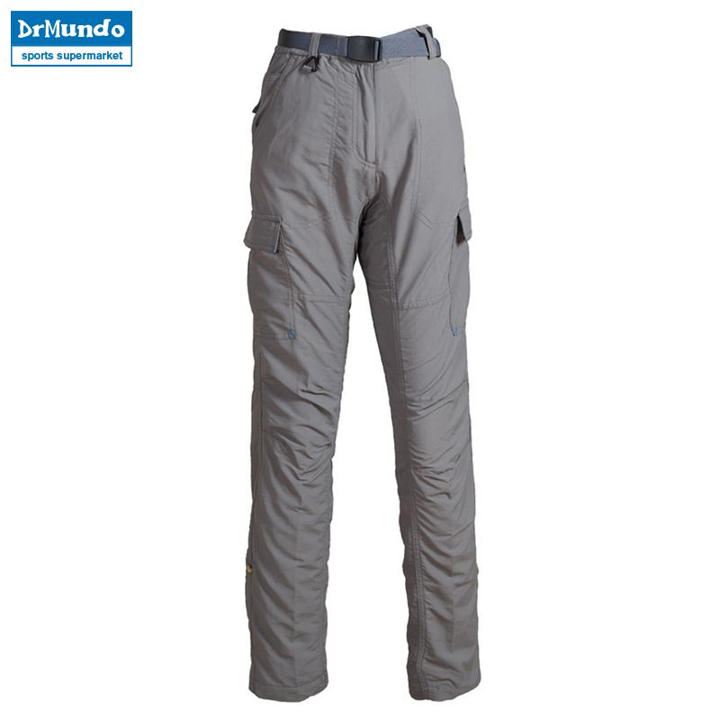 aff41c37e9e7 2019 Summer Hiking Pants Waterproof Women Outdoor Quick Dry Pants UV  Protection Trousers Breathable Fishing Hunting Pants Female C18111401 From  Shen8402