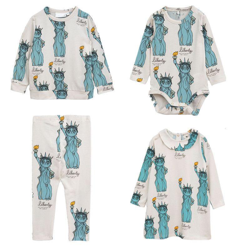 Night Lights Bobozone Panda T-shirt For Kids Baby Boys Girls
