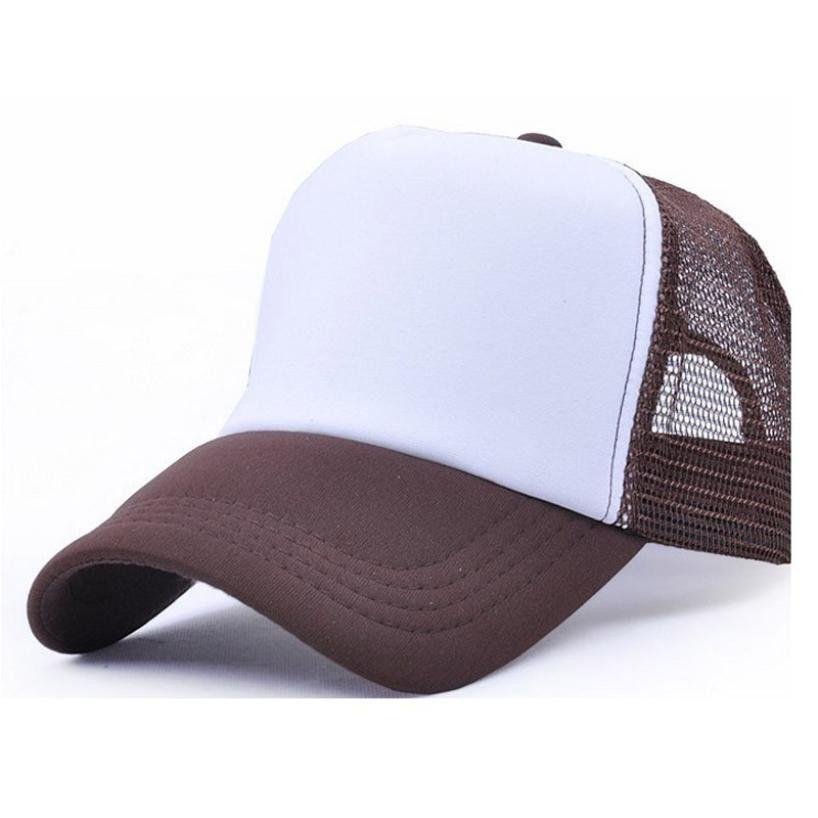 618b8a7f6f1 Summer Children Curve Brim Panel Solid Baseball Cap Boys Girls Child Mesh  Blank Visor Hat Adjustable SnapBack Peaked Cap Ny Cap Mens Caps From Buafy