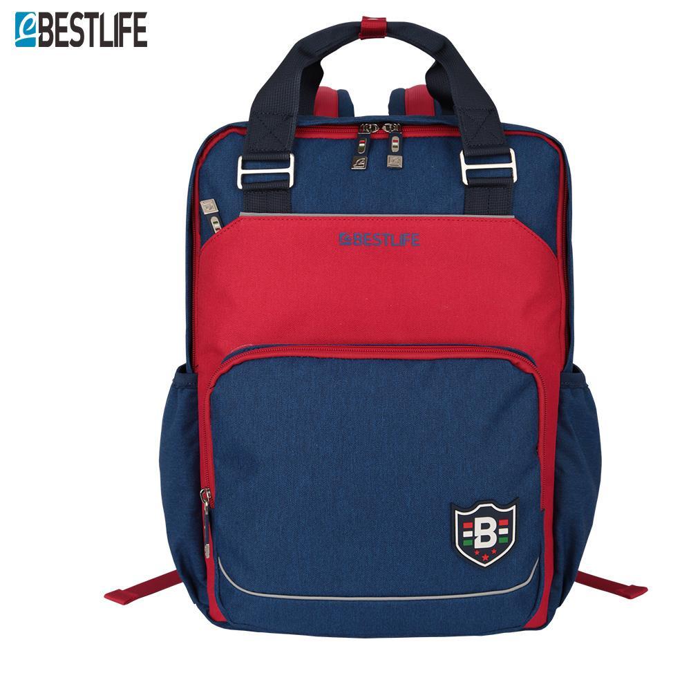 Backpacfor Portable À Sacs Pour Femmes Filles Confortable Ordinateur Sac Voyage Bestlife École Dos Adolescents j45ARL3