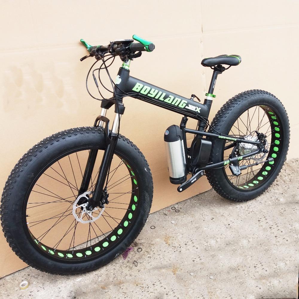 100% QualitäT Lithium-batterie Power Unterstützung Falten Elektro-bike Roller Mit Mittleren Suspension Schock 12 Zoll Rollschuhe, Skateboards Und Roller Roller