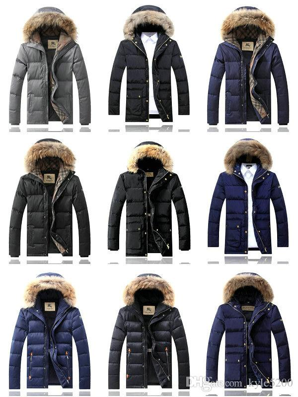 095025c9a059 2019 New Jackets Parka Men Hot Sale Quality Autumn Winter Warm Outwear  Brand Slim Mens Coats Casual Windbreak Jackets Men From Kyle5200, $121.83 |  DHgate.