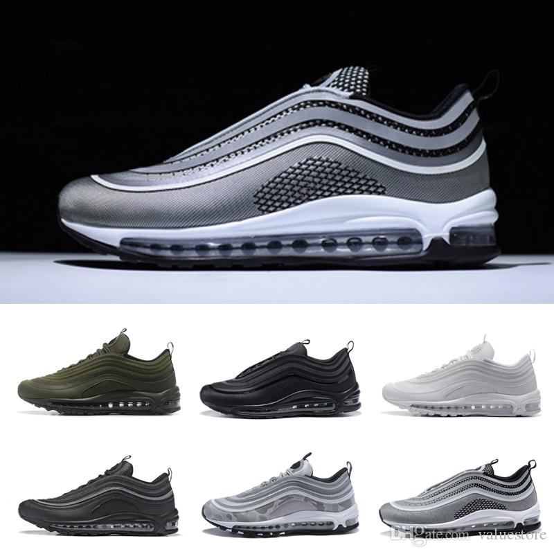 best place sale online outlet factory outlet Newest AAA+ 97 OG Undefeated X Undftd Black Speed Red DS Vapormax Men Running Shoe Women Sneakers Trainers Man Sports Shoes size 36-45 cheap sale top quality discount fashion Style classic cheap price jLo4IA