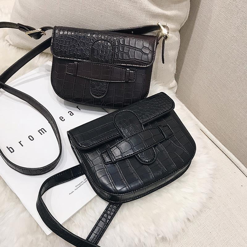 Großhandel Vintage Leder Damen Handtaschen Kleine Frauen Taschen