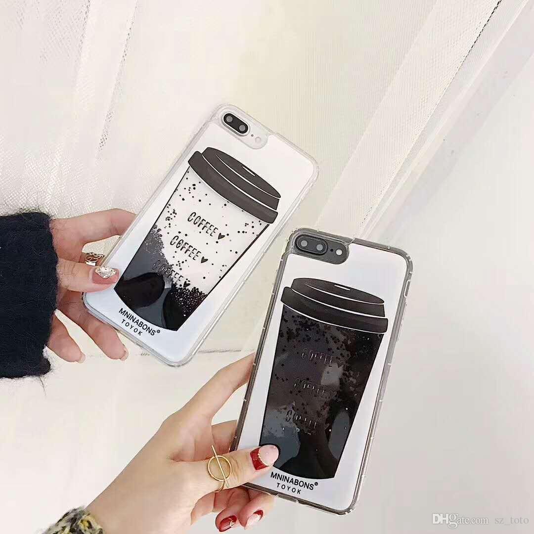 coque iphone 8 plus coca