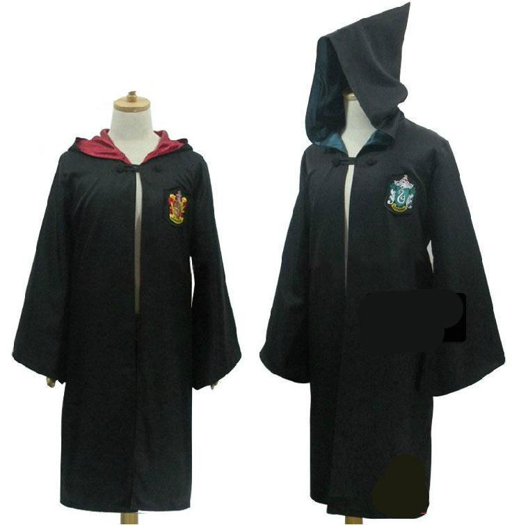 Hot Sell New Fashion Harry Potter Youth Adult School Harry Potter ...