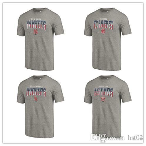 Men s Women Youth NY Yankees Cubs LA Dodgers Astros Fanatics Branded ... cb0ec89ac48