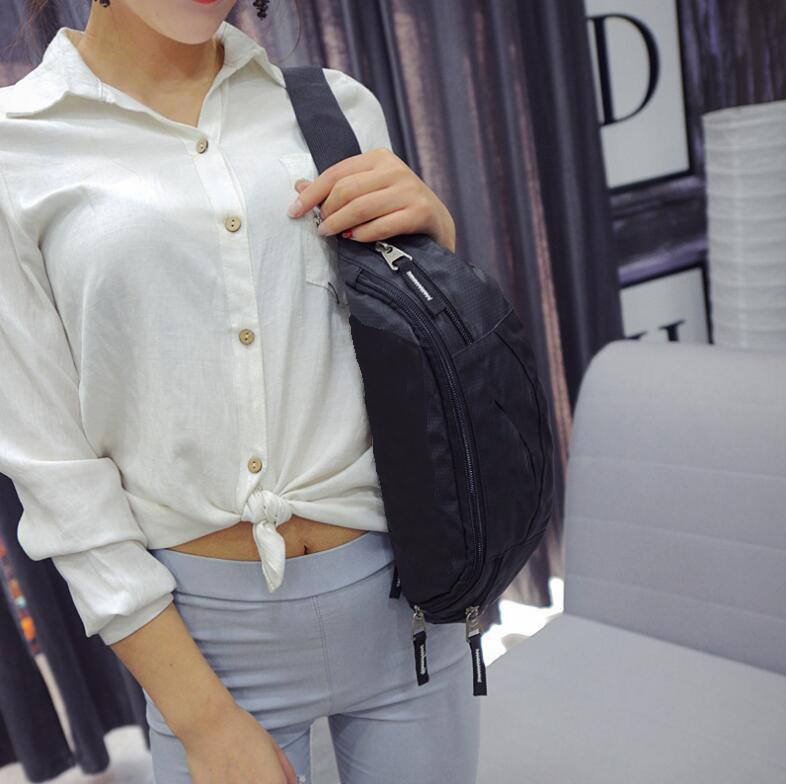 Sacs de sport taille sac banane sacs sac banane ceinture sac hommes femmes argent téléphone pratique taille sac à main solide livraison gratuite