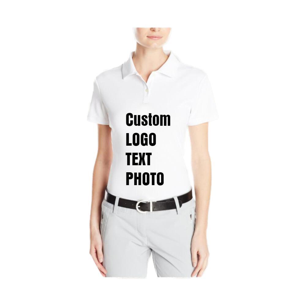 d01acb58a8 Compre Camisa Personalizada Mulheres Imprimir Seu Próprio Projeto ...