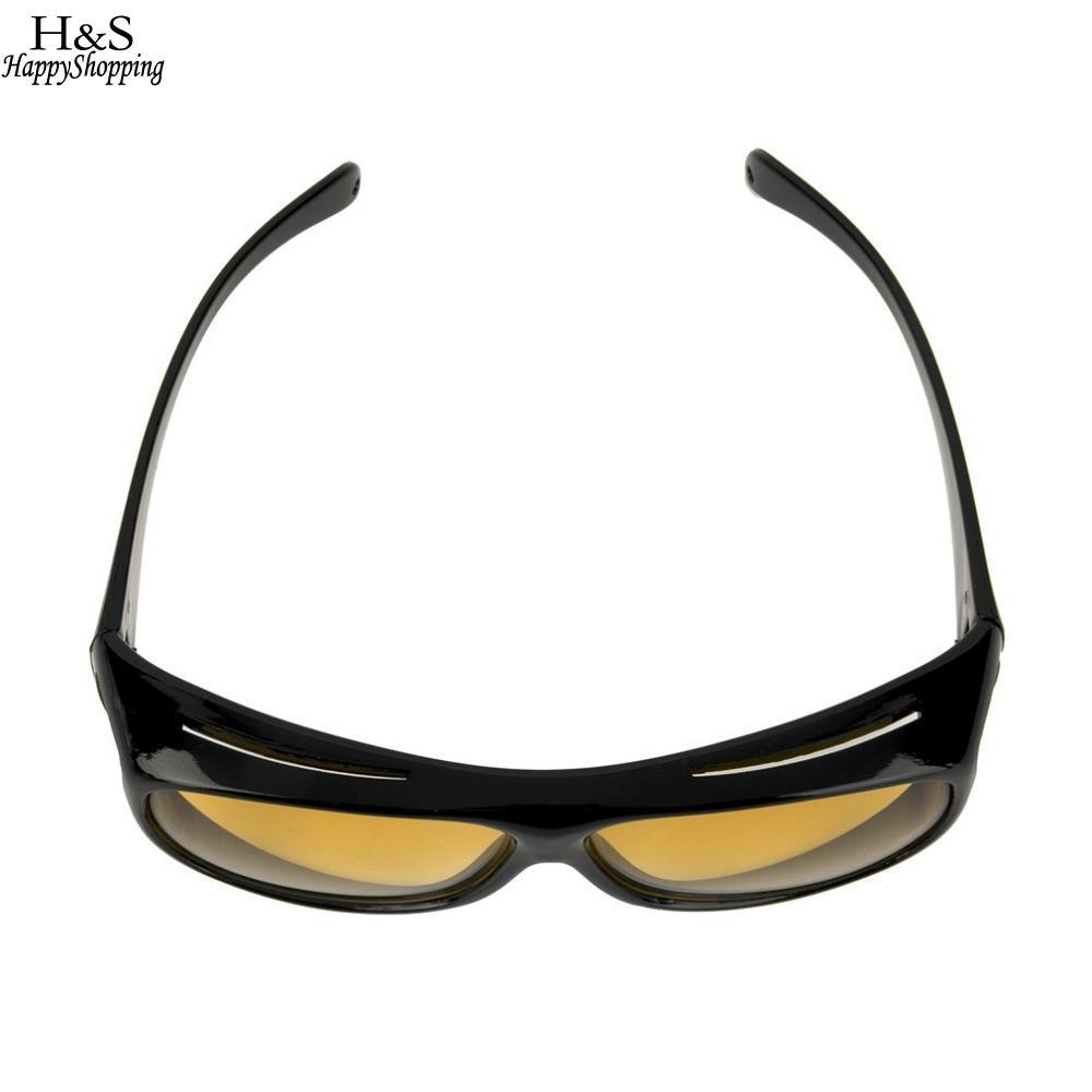 9928fb9dbe 2019 Sunglasses Night Vision Driving Glasses Vision Driver Safety Adult  Classic UV 400 Protective Glasses Goggles From Mangosteeng