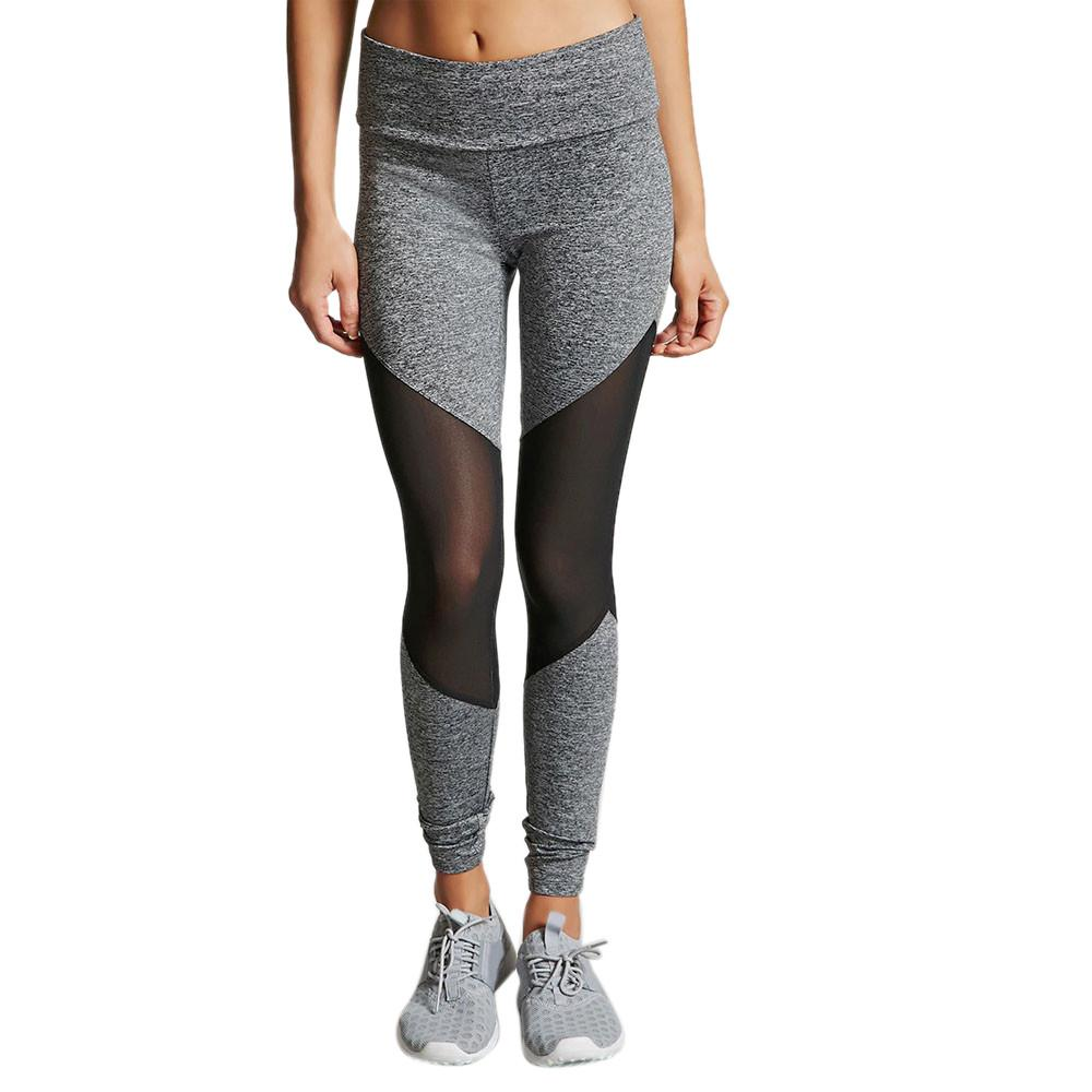 97b8056dea11 2019 FASHION Women High Waist Fitness Leggings Pants Workout Clothes Y91430  From Yujian18, $36.97 | DHgate.Com
