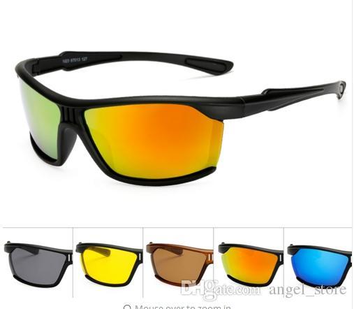 2018 Hot Trendy Black Framework Polarized Sunglasses Men Women Brand  Designer Sports Sun Glasses UV400 Driving Gafas 1023 Designer Glasses  Sunglasses Luxury ... 7f4a43b8e169