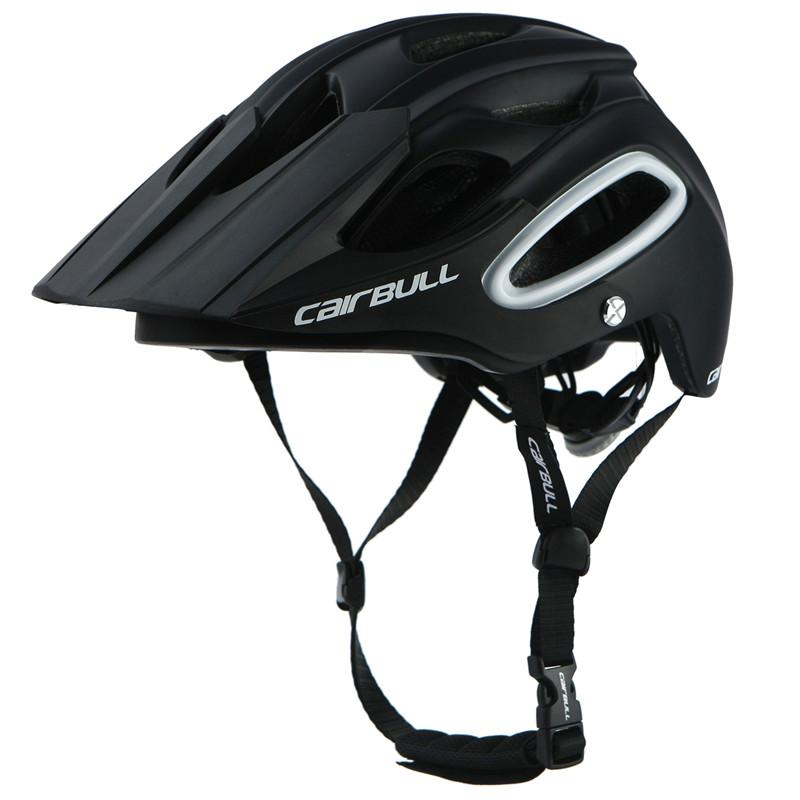 Cairbull 2019 Mountain Bicycle Helmet All-terrai Casco Mtb Bike Helmets Riding Sports Safety Helmet Off-road Bmx Cycling Helmet Back To Search Resultssports & Entertainment Bicycle Helmet