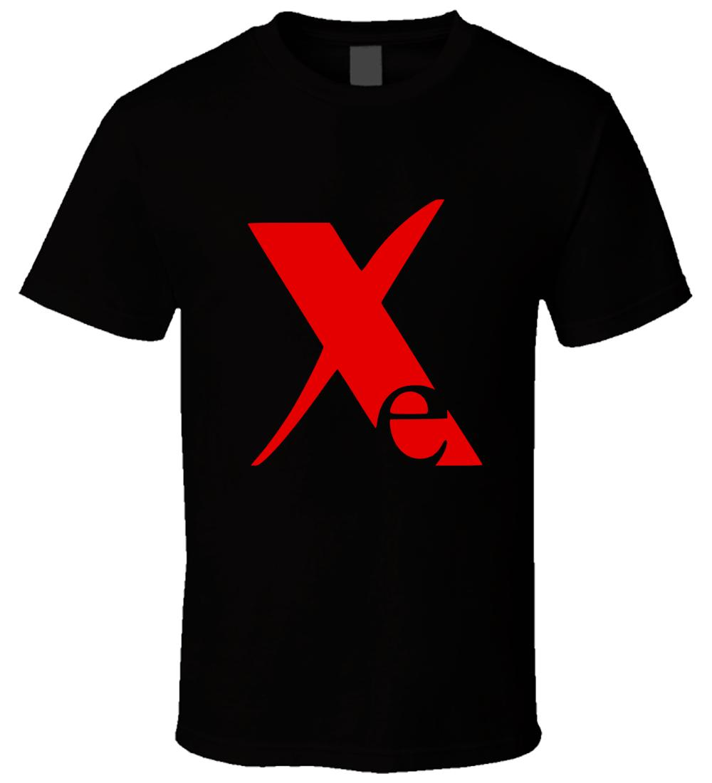 Academi Military Company Xe Services 1 New Hot Sale Black Men T