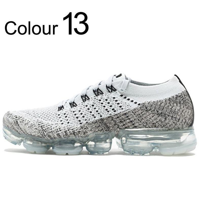 Vendita calda V Scarpe da corsa uomo a piedi nudi Sneakers morbide Donne Sportivo traspirante Calzature sportive Escursionismo Jogging Calzino scarpa Free Run