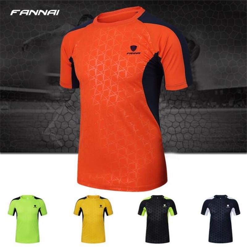 c3a7383bd 2019 FANNAI Short Sleeve Golf T Shirt Durable Honeycomb Design Quaick Dry  Outdoor Sports Marathon Running T Shirts M XXXL From Annuum, $35.84 |  DHgate.Com