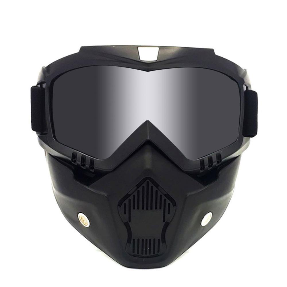 Windproof Ski Goggles Men Women Sports Ski Glasses Snowmobile Skiing Mask  Snow Sunglasses Snowboarding Eyewear UK 2019 From Towork 3f4a89a78