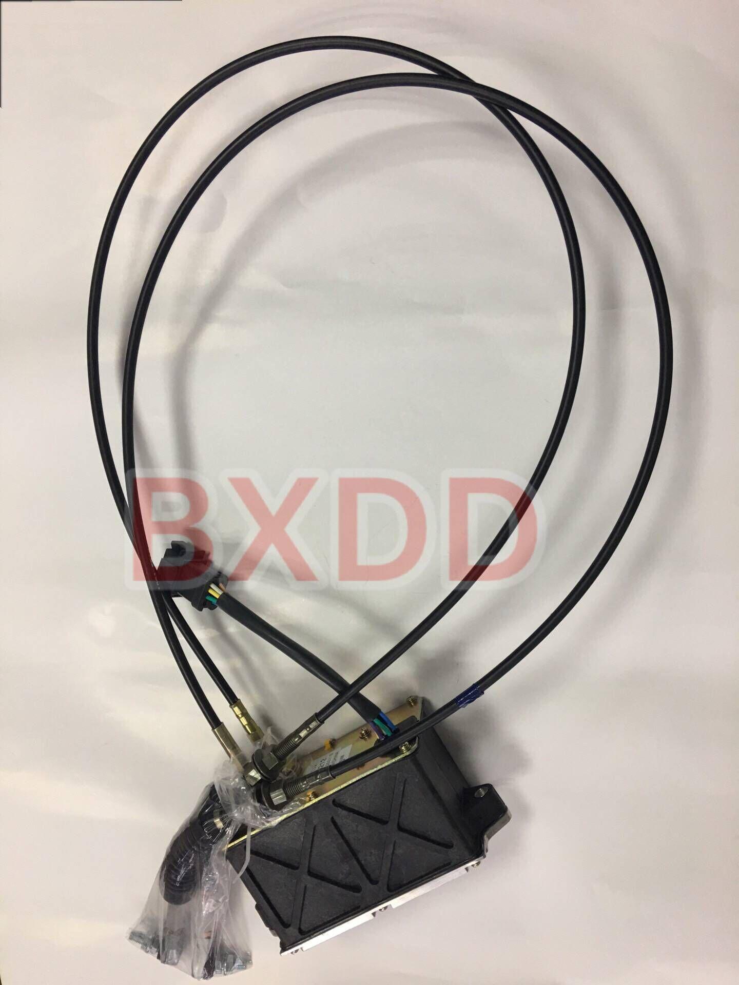 2018 E312c 320c Throttle Motor 247 5207 E312c Speed Gas Accelerator ...