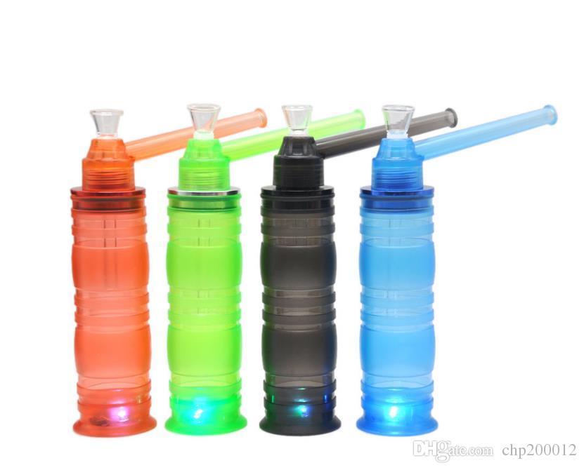 New type of lamp plastic pipe aluminum pipe fine metal pipe