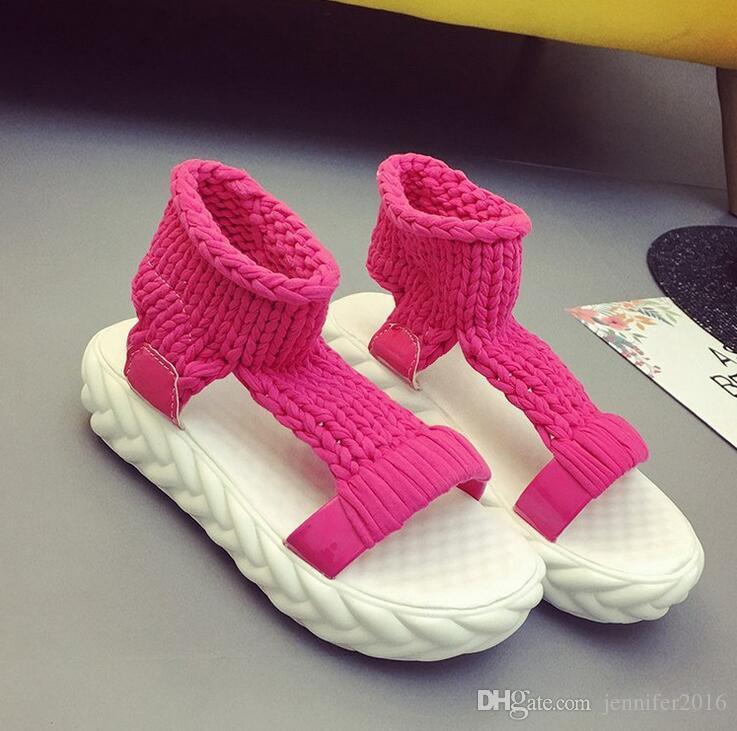 145d807b617d4 HOT SALE SHOES Womens Sandals Summer Ladies Sandals Platform Flip ...