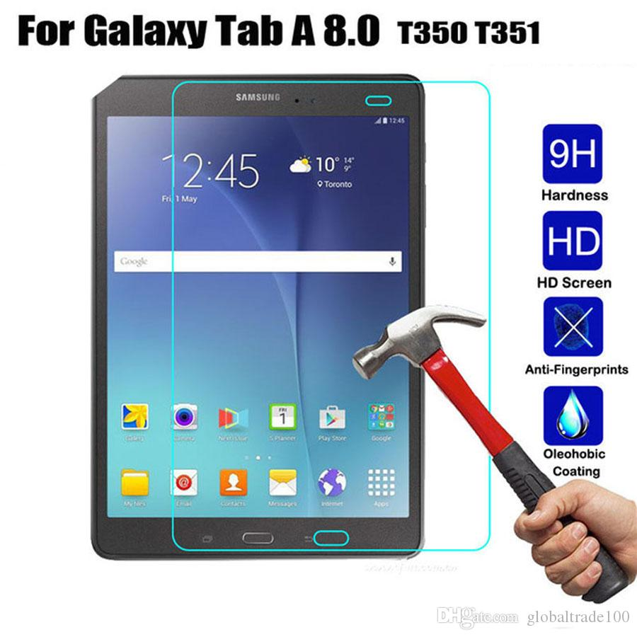 """Screen Protector Film Guard For Samsung Galaxy Tab A 7/"""" T280 10.1/"""" inch T580"""