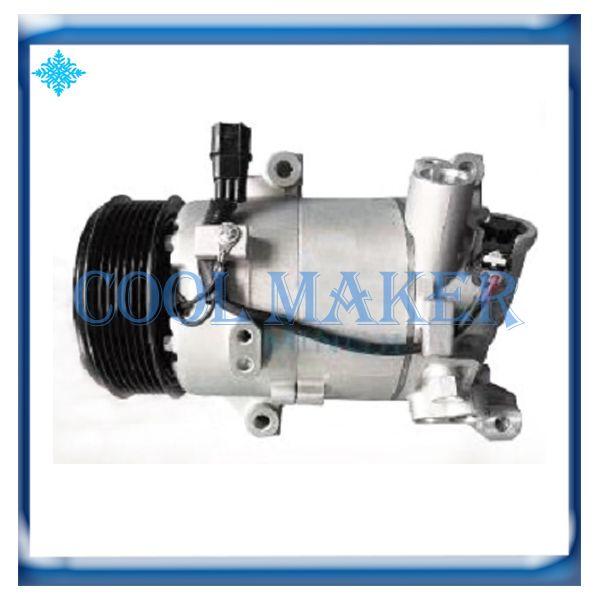 6CVC140E ac compressor for Honda Civic 38810-5AA-A03 388105AAA03  38810-5AA-A02 388105AAA02