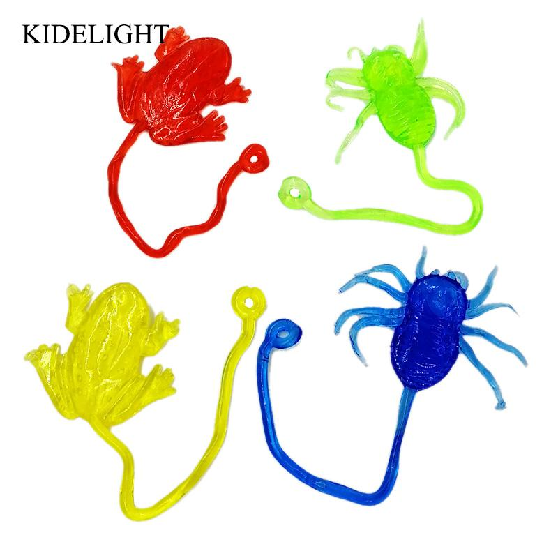Sticky Animals Kids Birthday Party Favors Gift Pinata Fillers Baby