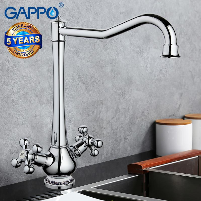 2019 gappo high quality water kitchen faucet deck mounted kitchen rh dhgate com high quality ceramic kitchen sinks high quality stainless kitchen sinks