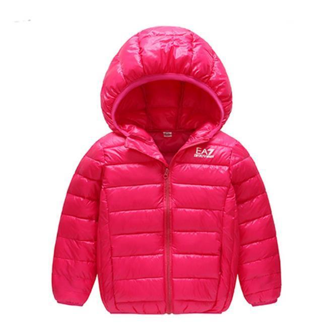 52231a04b7ac AMN Baby Children S Coat Best Selling New Boy S Cotton Dress Girl S ...