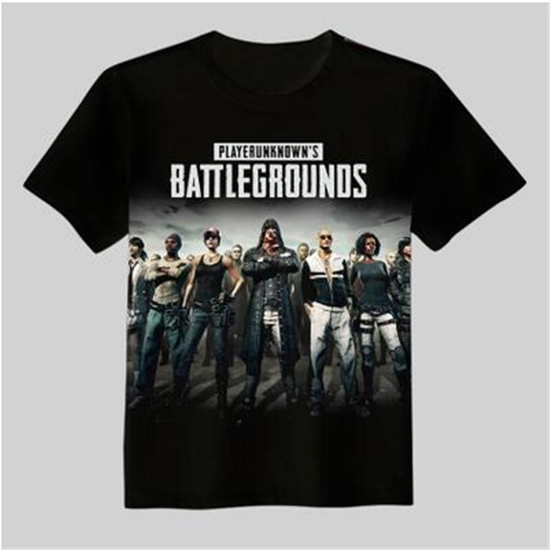 Woman Man Game PUBG T Shirt Playerunknownu0027S Battlegrounds Lovely Printing  Custom Made T Shirt Tees Christmas Gift Buy T Shirts Online T Shirt From  Gloriana, ...