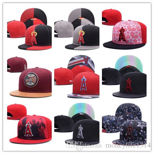 2018 Wholesale New Style Cheap Los Angeles Hat 942403a136e