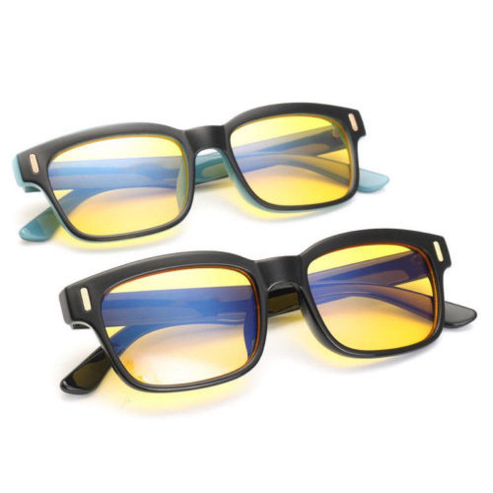 2b317b43c3 Gaming Glasses Computer Anti Fatigue Blue Light Blocking UV Protective  Unisex Online Eyeglasses Discount Sunglasses From Goodlines