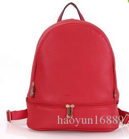 2018 Fashion Luxury Brand M Backpack Style Hot Selling High Quality ... b45552f7ab940