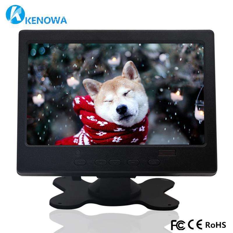 7 Zoll 800x480 1024x600 Isp Bildschirm Diy Monitor Kapazitiven Touchscreen Tft-lcd Hdmi Für Raspberry Pi Optoelektronische Displays Elektronische Bauelemente Und Systeme