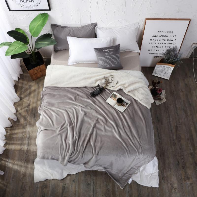 Großhandel Komfortable Luxus Living Home Textile Fertige Bettwäsche