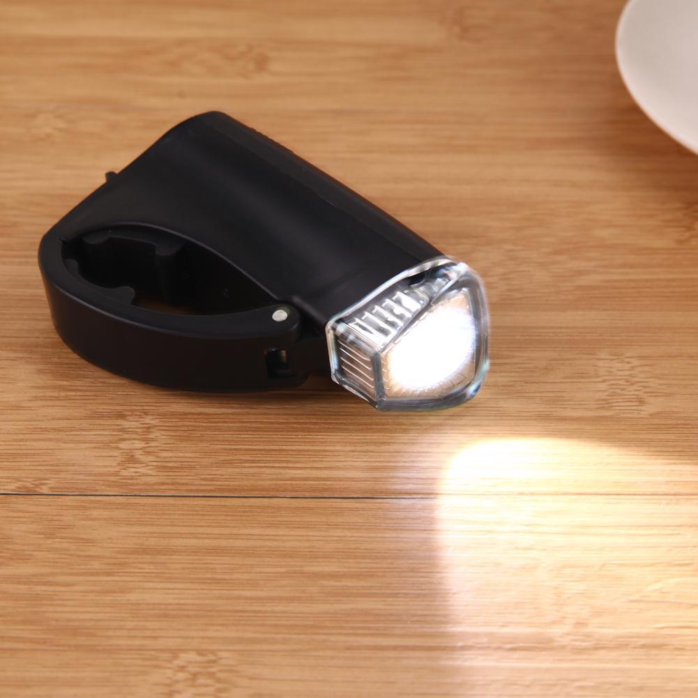 Usb Aufladbare Fahrrad Licht Lenker Vorne + Hinten Schwanz Licht Lampen Batterie Licht 300 Lumen Scheinwerfer Fahrrad Zubehör