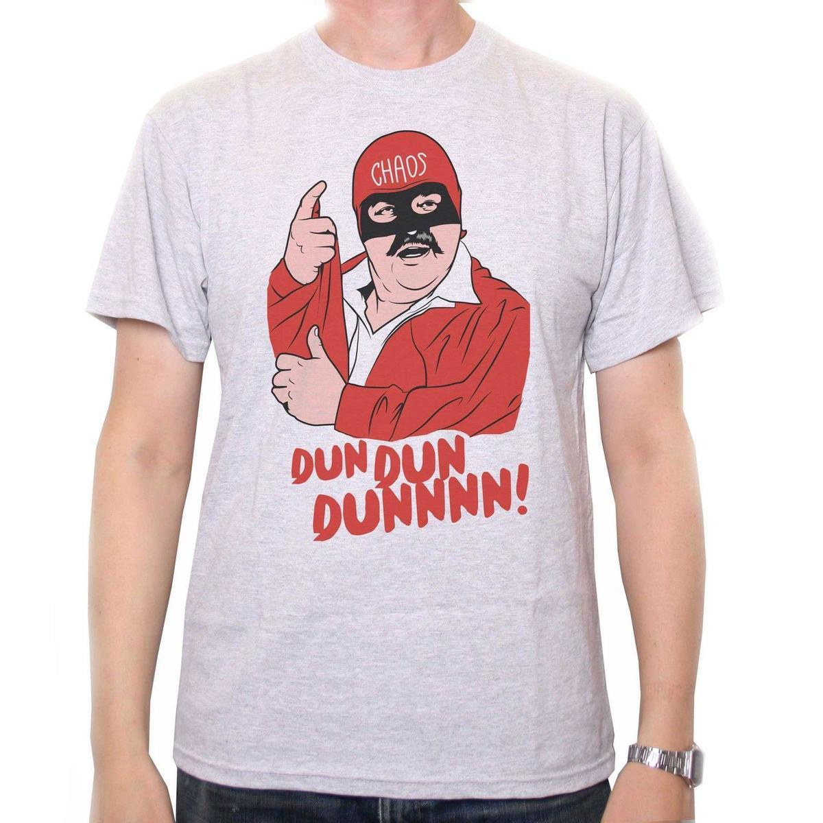 60a04b90e3d Inspired By Cannonball Run T Shirt Captain Chaos Cartoon Cult Movie T Shirt  T Shirt Cool Design T Shirts Online From Linnan004