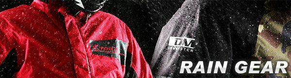 TAICHI RS-038 impermeable de la motocicleta caballero deportes al aire libre pantalones de montar y capa de ropa de paseo diario de lluvia ropa impermeable buena effection impermeable