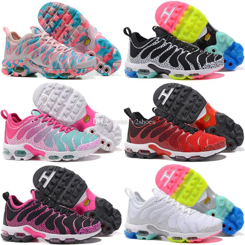 Acquista Vendita Di Buona Qualità Tn Scarpe Da Corsa Le Donne Vendita Calda  Online Ladies Tn Cuscino Sneakers Sport All aperto Walking Shoes A  55.74  Dal ... 48aa7889eb7