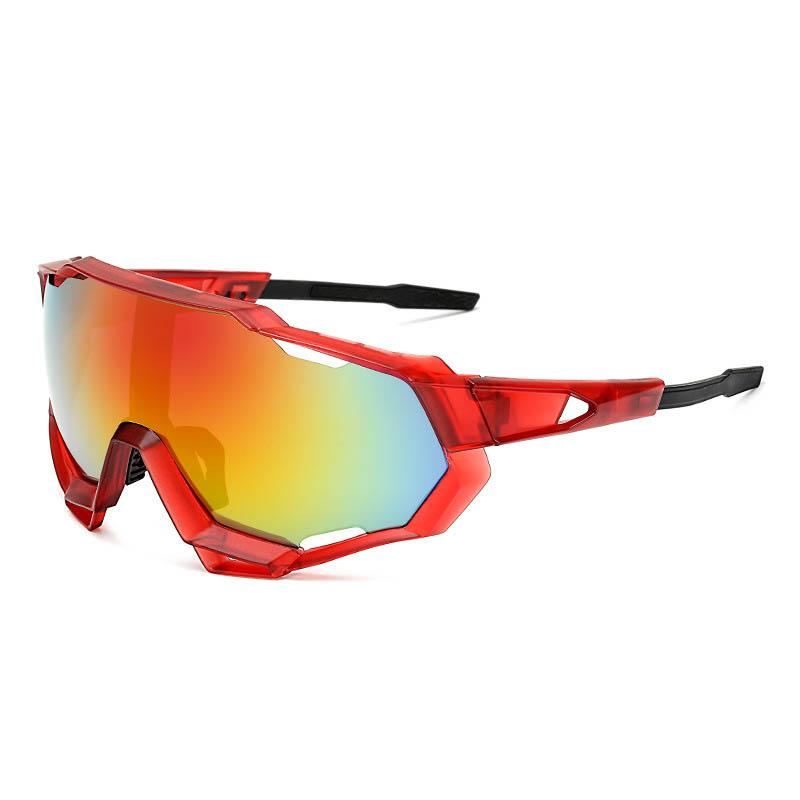 a5053ec28e6 2019 Professional Polarized Cycling Glasses Mountain Bike Bicycle Goggles  Outdoor Sports Sport Sunglasses Men Women Cycling Eyewear From Jinzoug