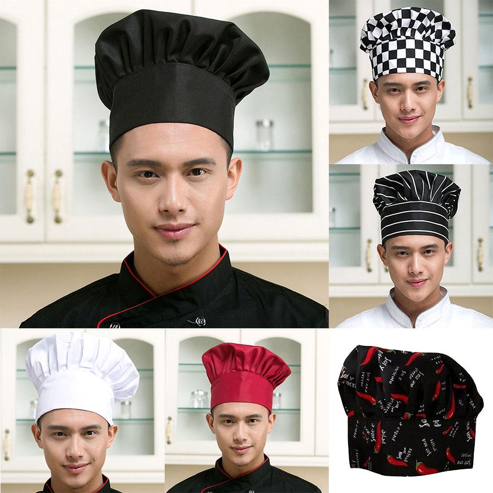 Acquista i Adulto Chef Hat Baker Cucina Regolabile Cappello Da Cucina Cap  Cafe Western Restaurant Cap Drop Shipping A  21.51 Dal Griffith  3817a12db7bf