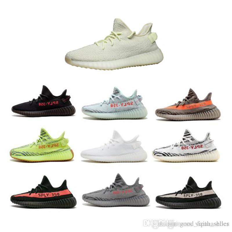 scarpe adidas yeezy zebra
